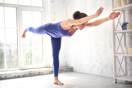 Yoga et PMA